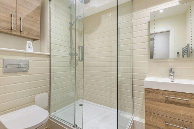 Shower Room of George Road, Guildford GU1