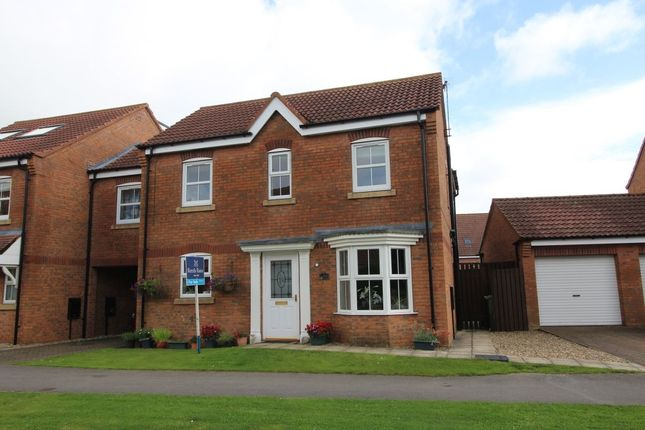 Thumbnail Property for sale in The Crayke, Bridlington