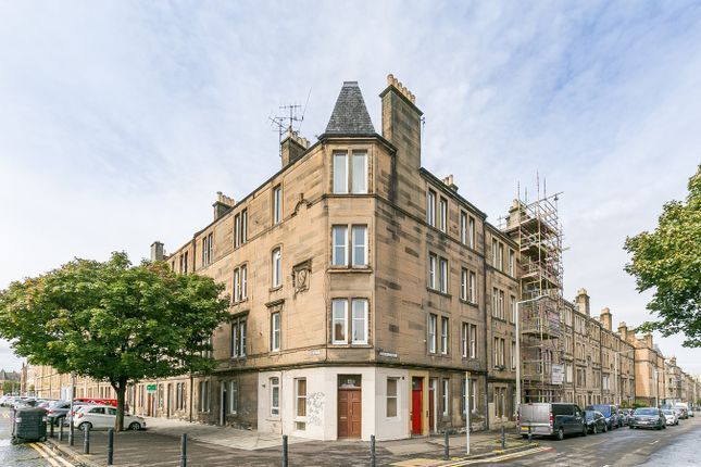 Thumbnail 1 bed flat for sale in Sloan Street, Leith, Edinburgh