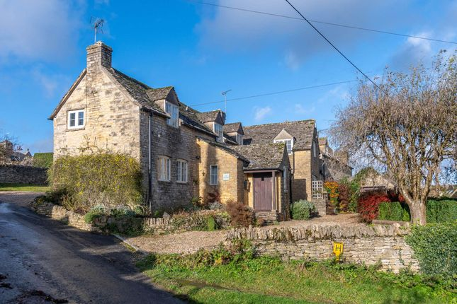 Thumbnail Cottage for sale in Clapton, Cheltenham, Gloucestershire