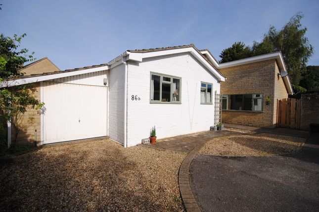 Thumbnail Detached bungalow for sale in Crawley Road, Witney