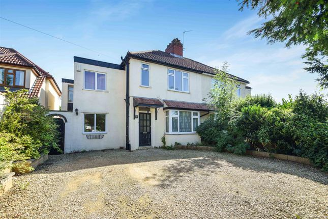 Thumbnail Semi-detached house for sale in Coombe Lane, Bristol