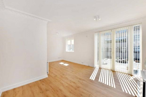 Thumbnail Property to rent in Old Steet, Shoreditch, London