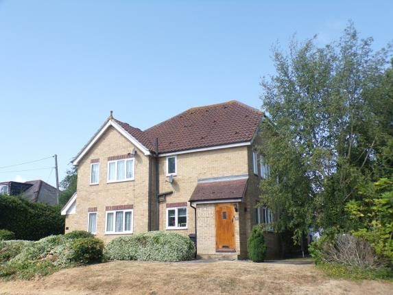 Thumbnail Semi-detached house for sale in Roundacre, Halstead
