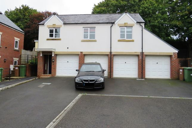 Thumbnail Property for sale in Vanguard Close, Plymouth