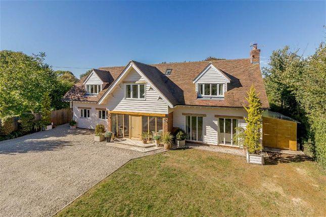 Thumbnail Detached house for sale in Honey Bottom Lane, Dry Sandford, Abingdon