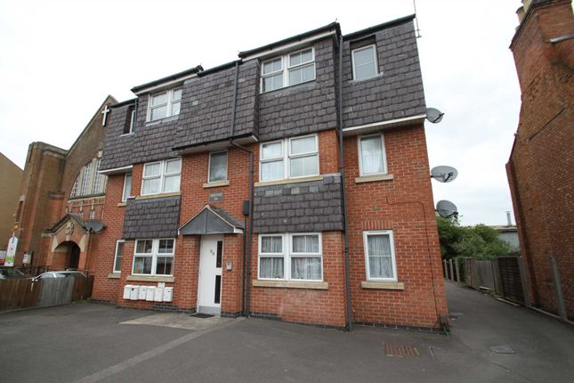 Thumbnail Flat for sale in Uppingham Road, Leicester