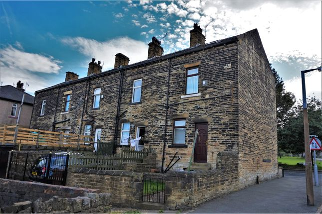 Yorkshire Terrace: Hawes Road, Bradford BD5, 3 Bedroom End Terrace House For