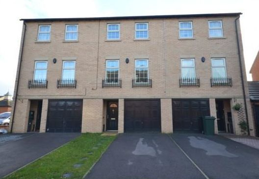 Thumbnail Terraced house for sale in Bretton Close, Brierley, Barnsley