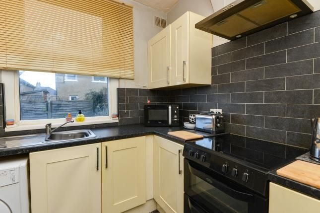 Kitchen of Beaumont Street, Lancaster, Lancashire LA1