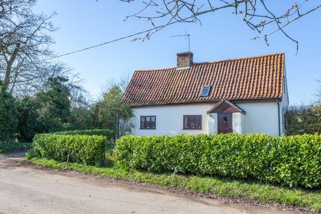 Cottage for sale in Town Lane, Garvestone, Norwich