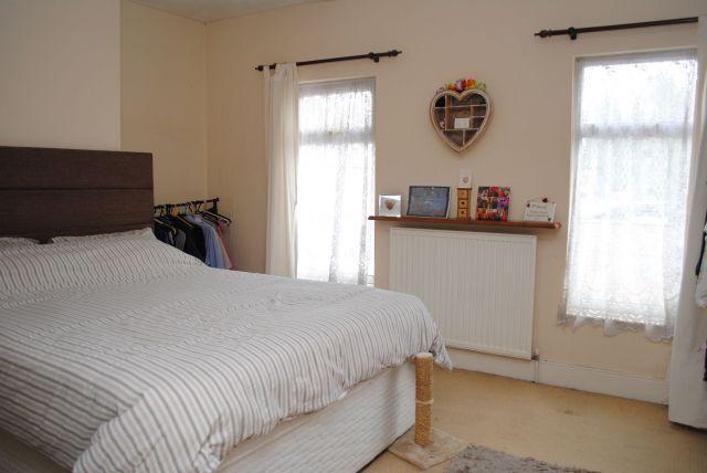 Bedroom One of Washington Street, Kingsthorpe Village, Northampton NN2