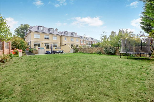 Detached house for sale in Bank Lane, Putney, London