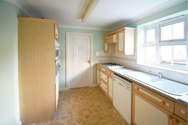 Kitchen of Maes Ty Gwyn, Llangennech, Llanelli SA14