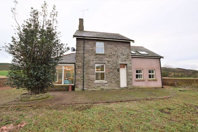 Thumbnail Detached house for sale in Mindrum