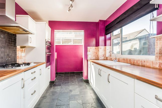 Kitchen of Mornington Road, Canvey Island SS8