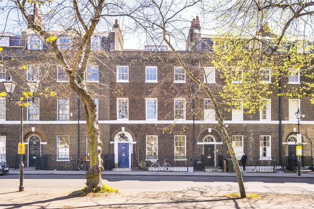Thumbnail Terraced house for sale in Highbury Place, London
