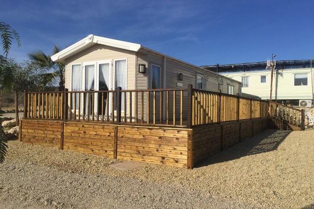 2 bed mobile/park home for sale in Savannah Park Resort, Sorbas, Almería, Andalusia, Spain