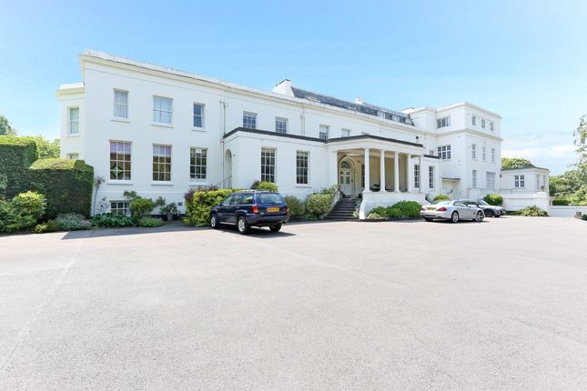 Thumbnail Flat to rent in Bridge Lane, Virginia Water