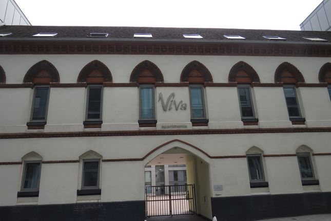 Thumbnail Flat for sale in Commercial Street, Birmingham