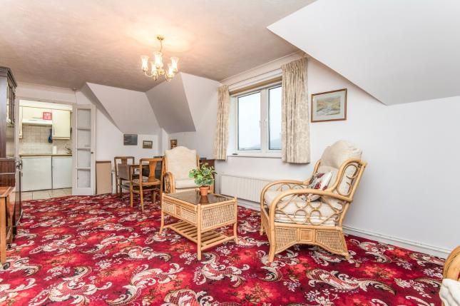 Living Room of Harbour Road, Seaton, Devon EX12
