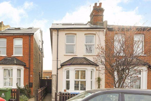 Thumbnail Property to rent in Hampden Road, Norbiton, Kingston Upon Thames