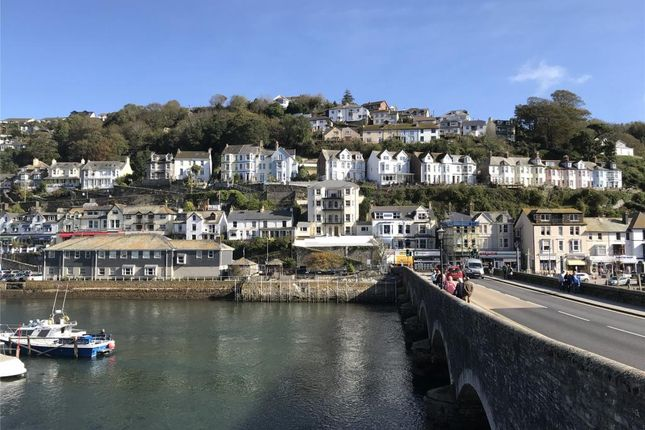 Picture No. 10 of River View, Station Road, Looe, Cornwall PL13