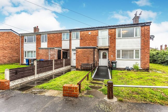 Thumbnail Flat to rent in East Pinfold, Royston, Barnsley