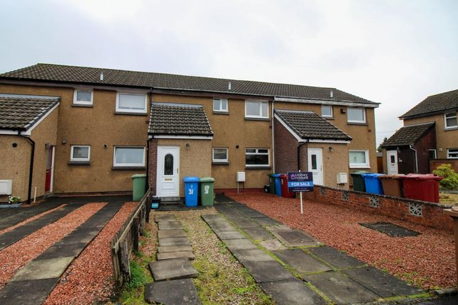 Thumbnail Flat to rent in Hillhouse Road, Denny