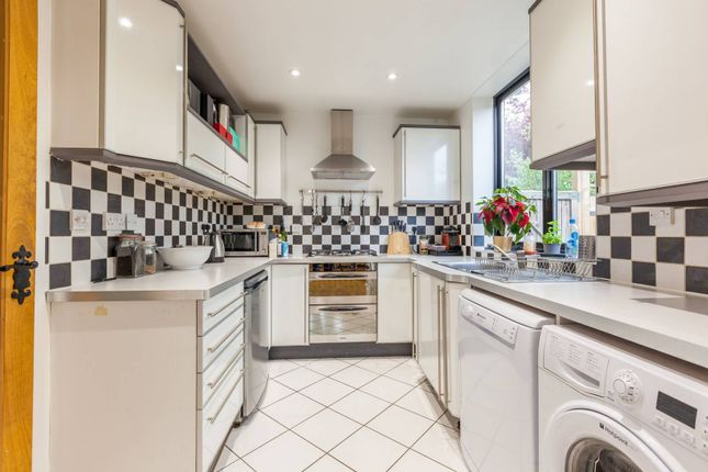Thumbnail Semi-detached house for sale in Rush Common Mews, Brixton Hill, London
