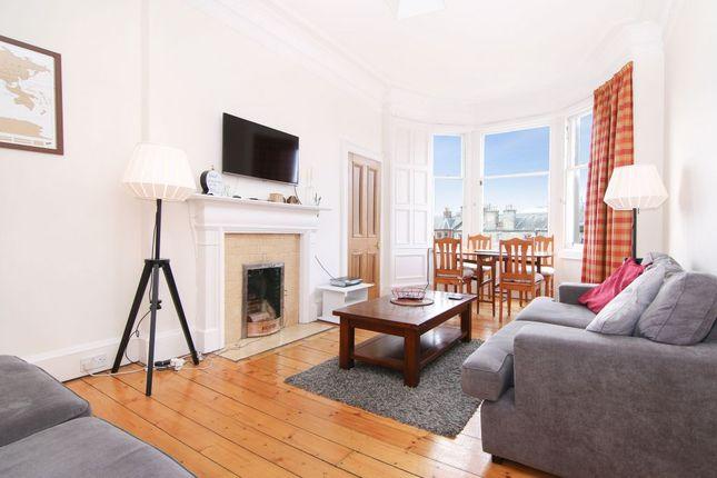 Thumbnail Flat for sale in 10/9 Comiston Terrace, Morningside