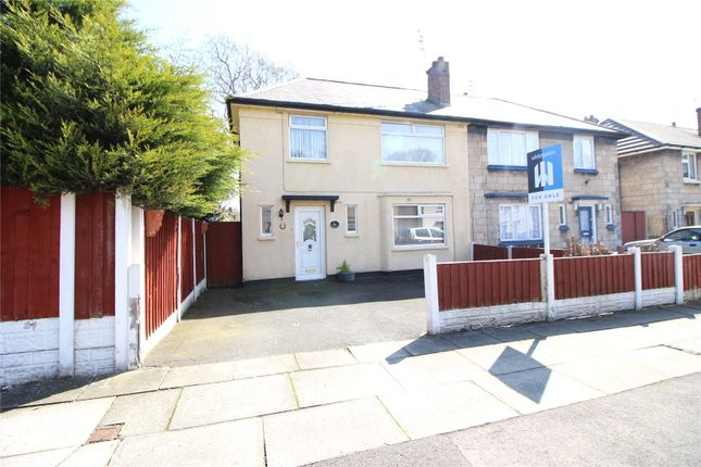 3 bed semi-detached house for sale in Maxwell Place, Liverpool, Merseyside