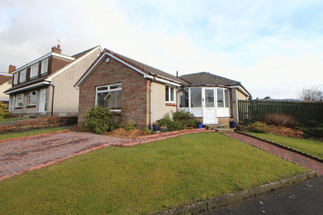 Thumbnail Detached bungalow for sale in Barry Road, Kirkcaldy