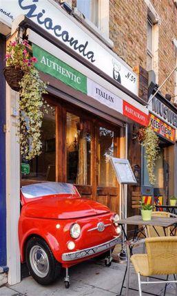 Thumbnail Retail premises to let in High Street, London