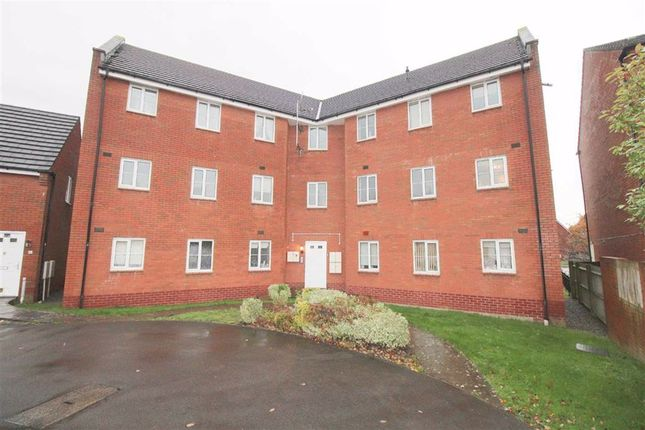 Thumbnail Flat for sale in Narbeth Mews, Newport, Gwent