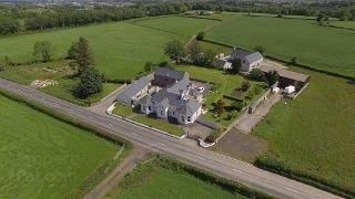 Thumbnail Detached house for sale in Drumrane Road, Ballykelly, Limavady