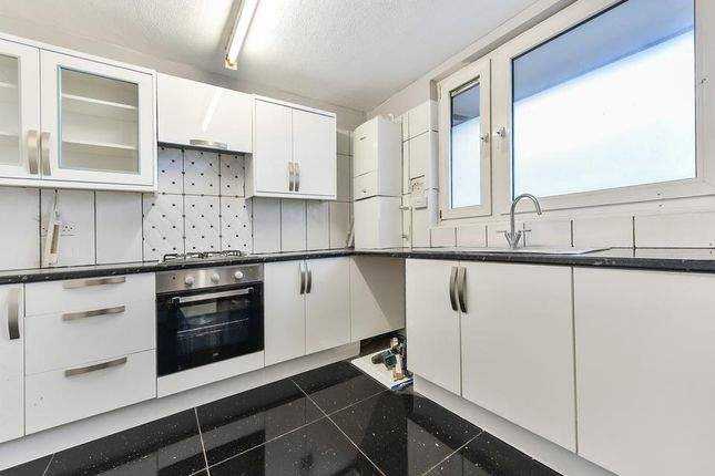 Thumbnail Flat to rent in Bird In Bush Road, London