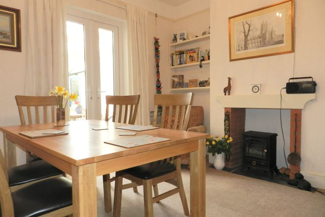 Dining Room of Leighton Road, Cheltenham GL52