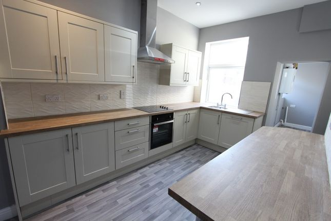 Thumbnail Terraced house for sale in Bryngoleu Crescent -, Ferndale
