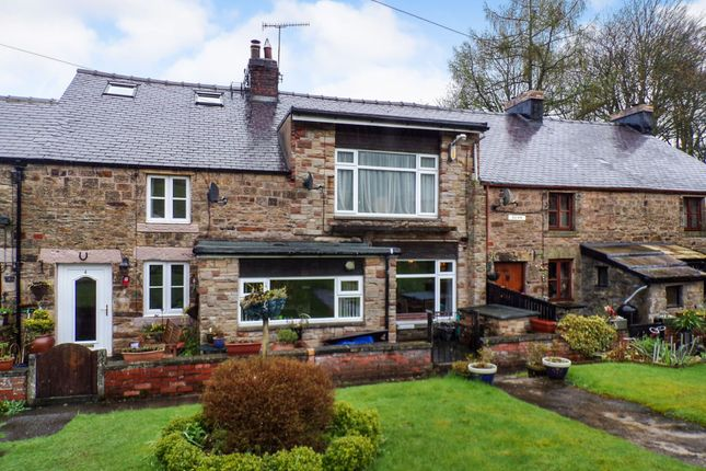 Thumbnail Terraced house for sale in Old Row, Greenhead, Brampton