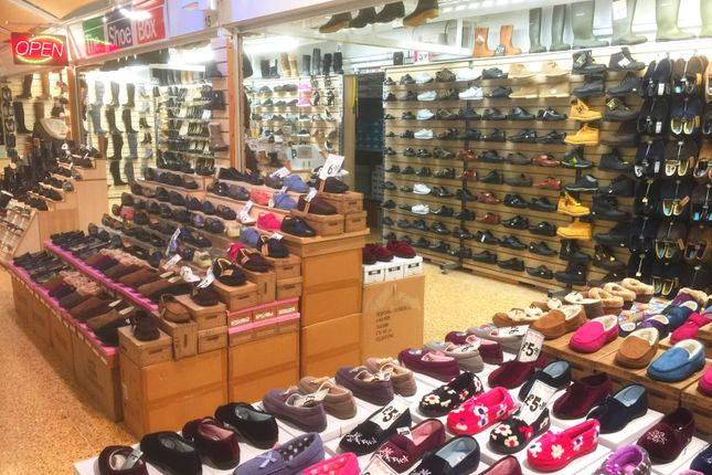 Retail premises for sale in Ellesmere Port CH65, UK