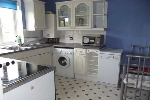 Thumbnail Flat to rent in Cockfosters, Barnet