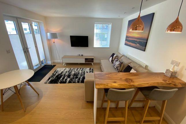 1 bed flat to rent in Bosvigo Road, Truro TR1