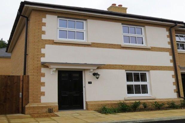 Thumbnail Property to rent in Loder Lane, Wilton, Salisbury