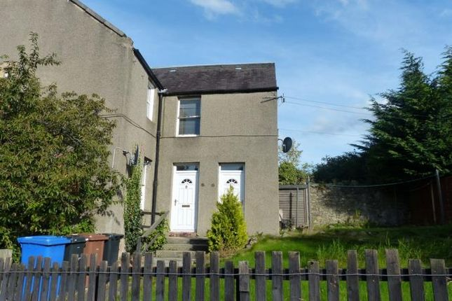 Thumbnail Flat to rent in St. Johns Avenue, Linlithgow