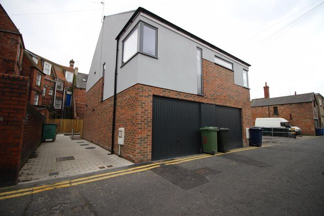 Thumbnail 2 bed town house to rent in High Street Back, Gosforth, Newcastle Upon Tyne