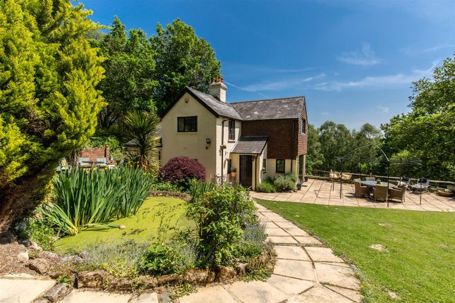 Thumbnail Detached house for sale in Fords Green, Nutley, Uckfield