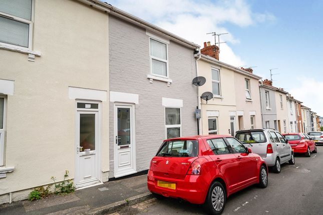 2 bed terraced house for sale in Dover Street, Swindon SN1