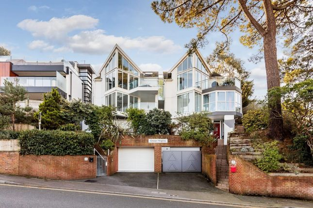 Thumbnail Property for sale in Salter Road, Sandbanks, Poole
