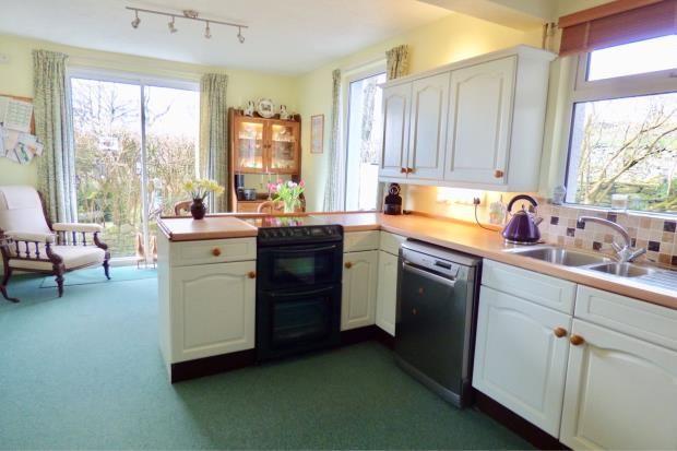 Kitchen of Benridding, Bowston, Kendal, Cumbria LA8